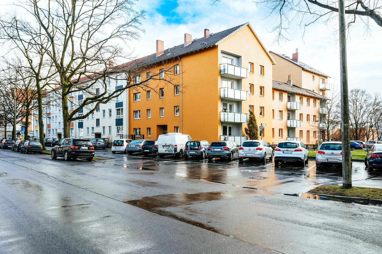 Niedersachsenstraße 22