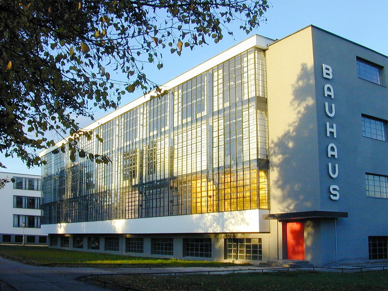 Dessau: Bauhausstadt macht sich hübsch