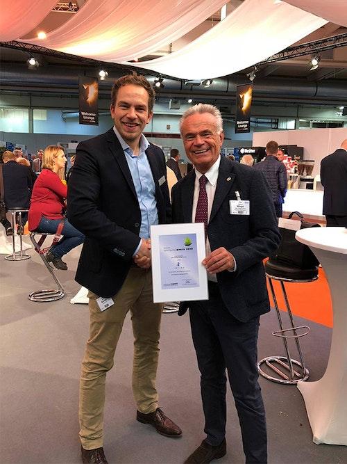 Exporo erhält Deutschen BeteiligungsPreis 2018
