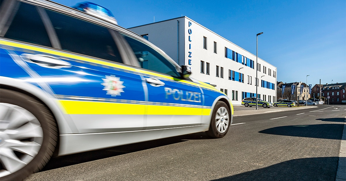 Exporo kauft Polizeiwache in Nordrhein-Westfalen