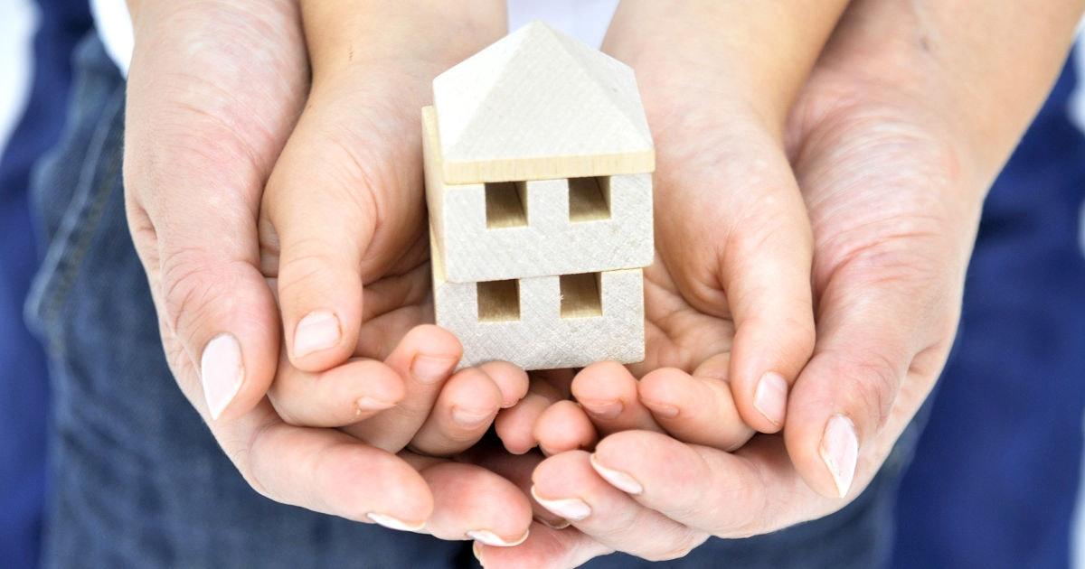 Immobilien vererben, verschenken oder verkaufen